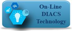On-line DIACS Technology